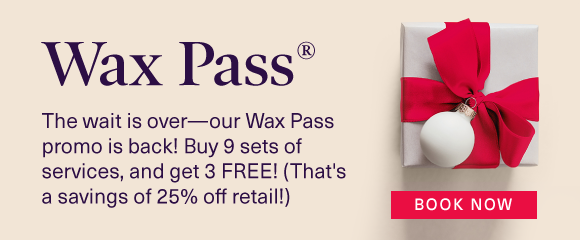 European Wax Center Wax Pass Offer