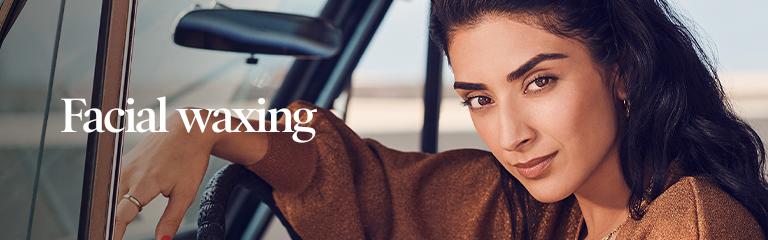 Facial Waxing | European Wax Viera