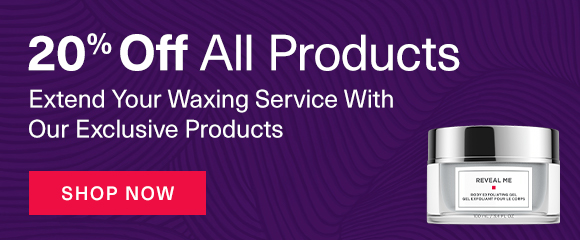 European Wax Center Product Promotion