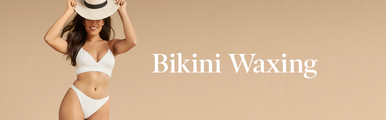 Bikini Waxing | European Wax Warren