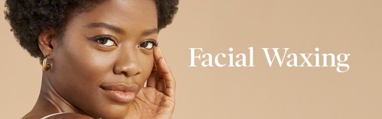 Facial Waxing | European Wax Cincinnati - Clifton
