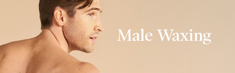 Male Waxing | European Wax Garland