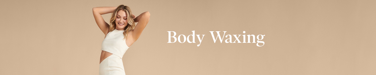 Body Waxing | European Wax Newark
