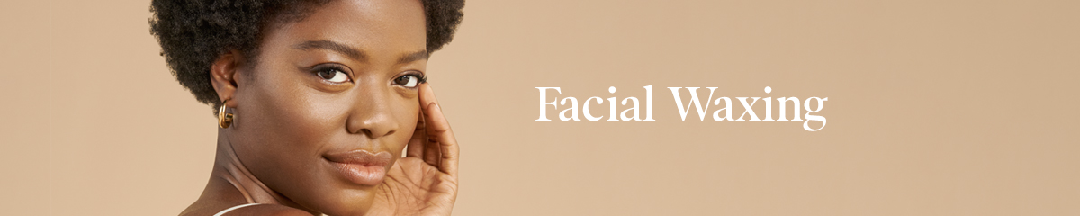 Facial Waxing | European Wax Warrington