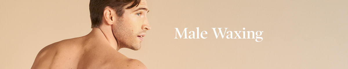 Male Waxing | European Wax Mountain View