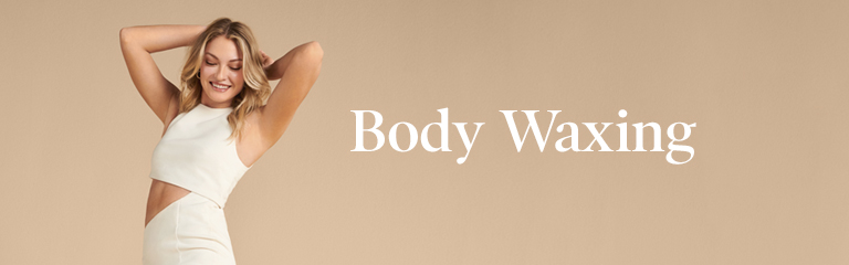 Body Waxing | European Wax Exton