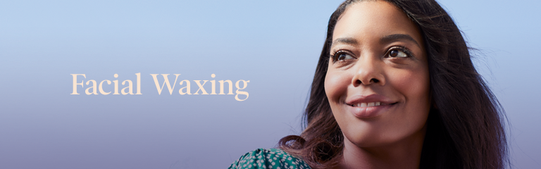 Facial Waxing | European Wax Burlington - Alamance Crossing