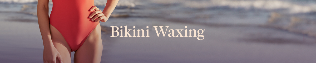 Bikini Waxing | European Wax Seal Beach