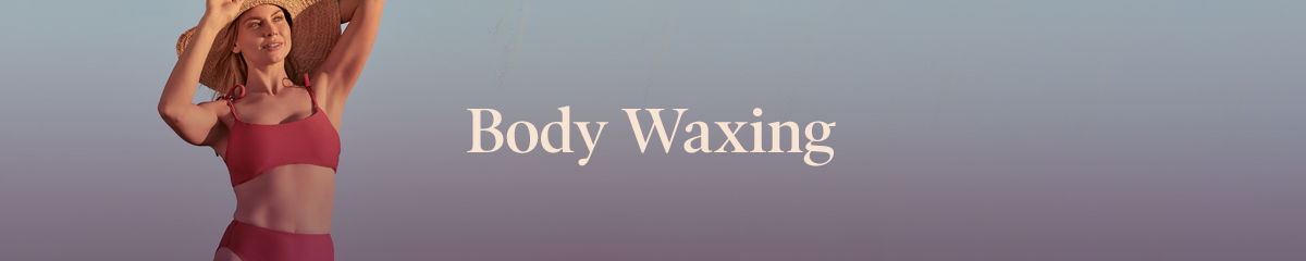 Body Waxing | European Wax University Place