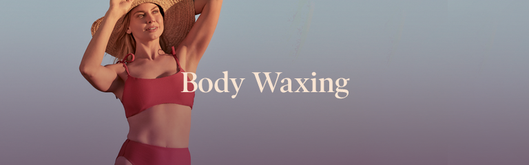 Body Waxing | European Wax Orlando - Orange Avenue