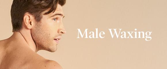 Male Waxing | European Wax Conway - Dave Ward Drive