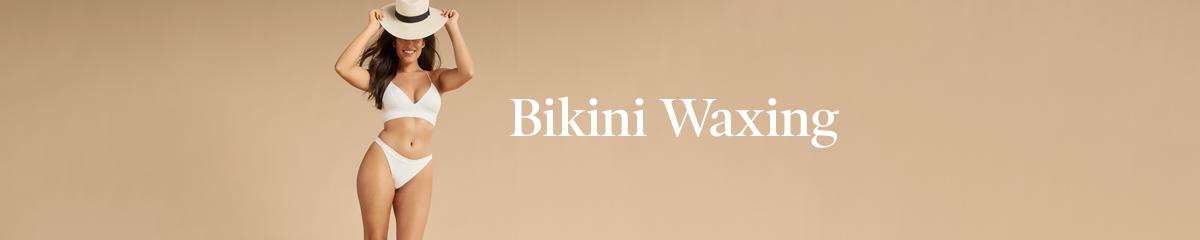 Bikini Waxing | European Wax Conway - Dave Ward Drive