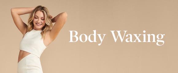 Body Waxing | European Wax Conway - Dave Ward Drive